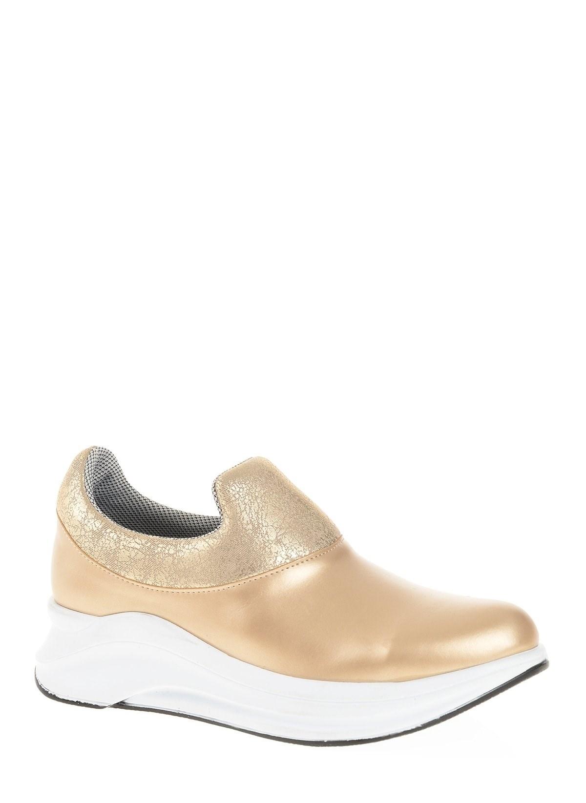 Kadın Derigo Dolgu Topuklu Ayakkabı